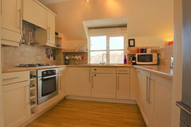 Kitchen of Kingfisher Way, Plymstock, Plymouth PL9