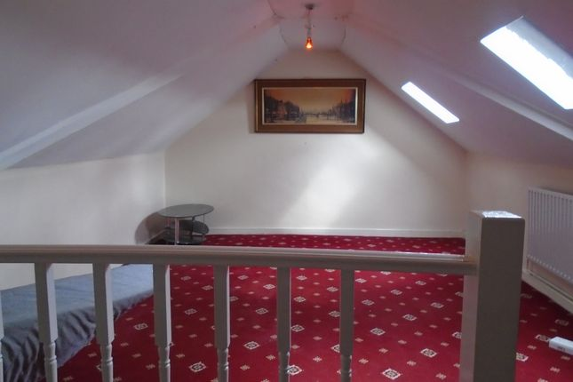 Thumbnail Flat to rent in Lady Margaret Road, Southall