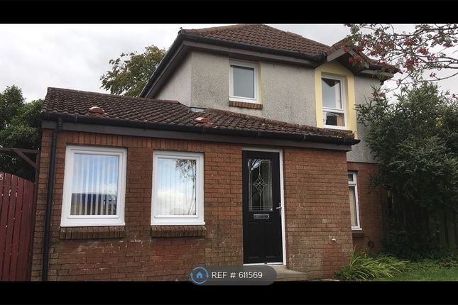Thumbnail 4 bed detached house to rent in Largs, Largs
