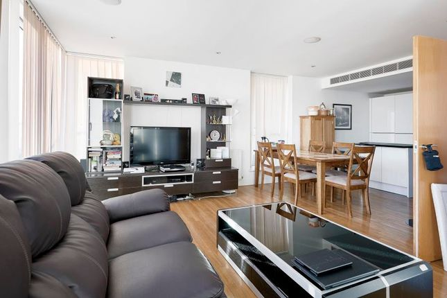 Thumbnail Flat to rent in Adriatic Apartments, Royal Docks