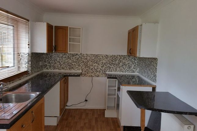 Thumbnail Semi-detached house to rent in Maesgrug, Stop And Call, Goodwick