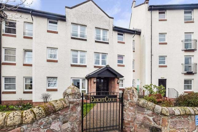 Ericht Court, Blairgowrie PH10