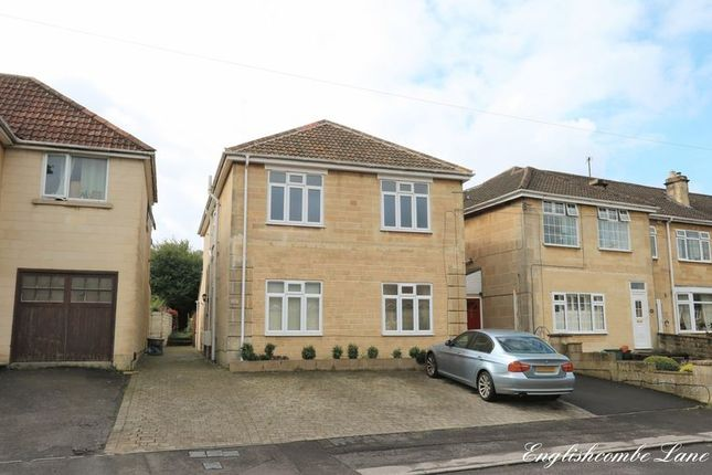 2 bed flat for sale in Kilkenny Lane, Englishcombe, Bath