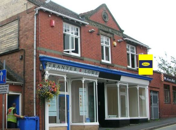 Thumbnail Office to let in Tan Bank, Wellington, Telford, Shropshire