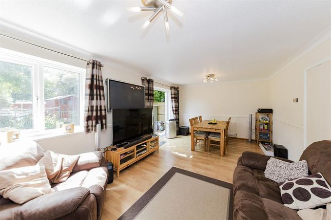 4 bed detached house for sale in Holly Close, Worthing, West Sussex