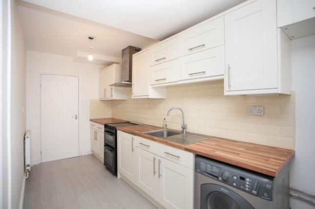 Refitted Kitchen of The Scotchill, Keresley, Coventry, West Midlands CV6