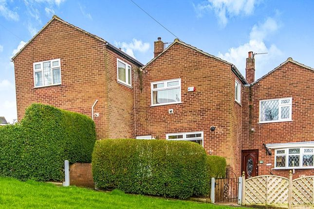 Terraced house for sale in Vincent Street, Gee Cross, Hyde