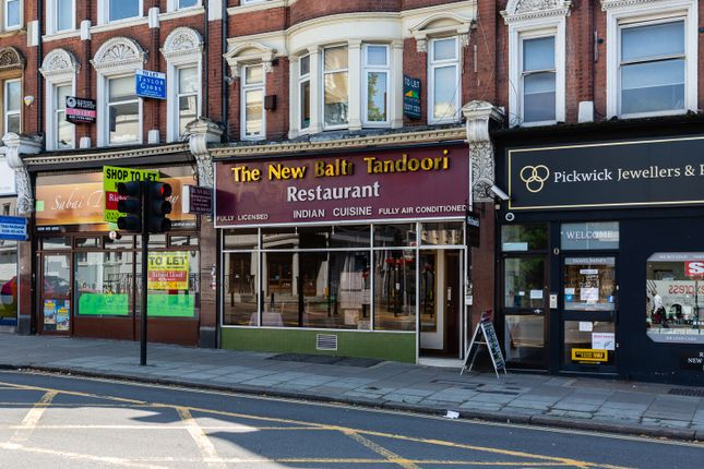 Thumbnail Restaurant/cafe for sale in North End Road, London