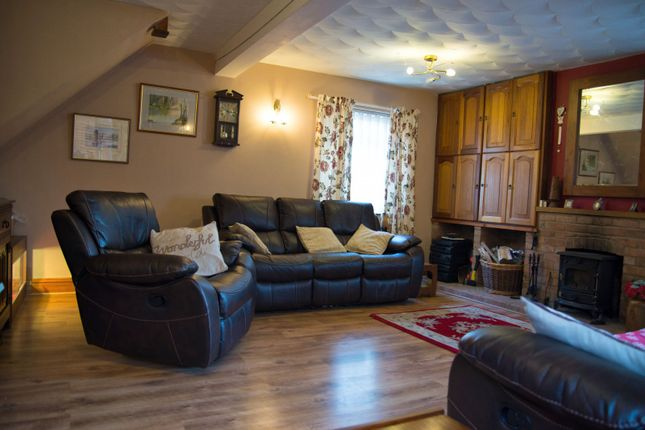 Living Room of Charles Close, Acle NR13