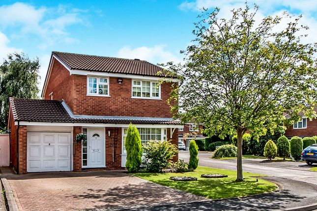 Turnberry Drive, Wilmslow SK9