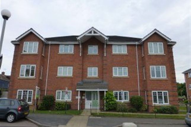 Thumbnail Flat to rent in Overslade Lane, Rugby, Warwickshire