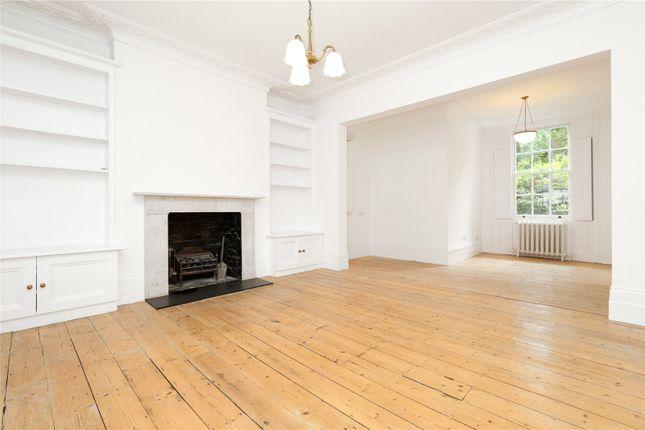 Thumbnail Semi-detached house to rent in Gerrard Road, Angel, Islington, London