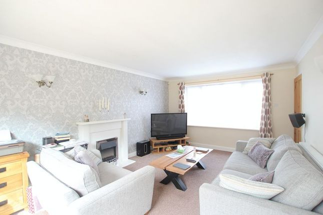 Thumbnail Detached house to rent in Wauldby View, Swanland, North Ferriby