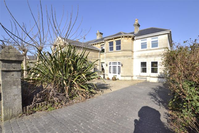 Thumbnail Semi-detached house for sale in Oldfield Road, Bath, Somerset