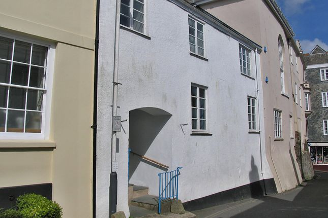 Thumbnail Terraced house for sale in South Street, Totnes