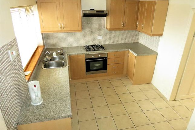 Dining Kitchen of Dene Avenue, Easington, County Durham SR8