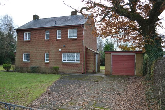 Thumbnail Detached house for sale in Clancutt Lane, Coppull
