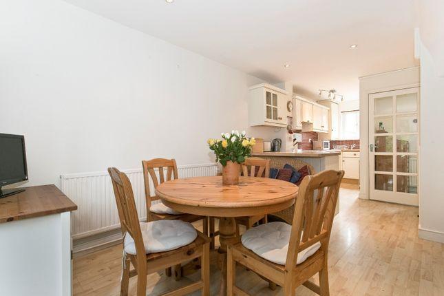 Thumbnail Semi-detached house to rent in Brunswick Quay, Bermondsey, London, Greater London