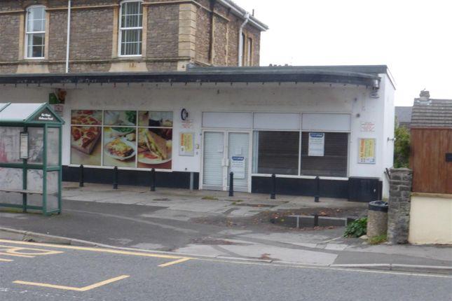 Thumbnail Retail premises to let in Bellevue Road, Clevedon