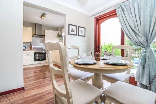 Dining Room of Creel Drive, Cove, Aberdeen AB12