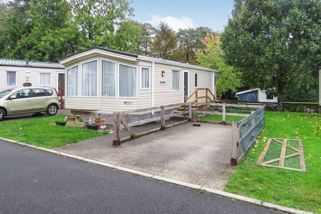 Lemonford Caravan Park, Bickington, Newton Abbot TQ12