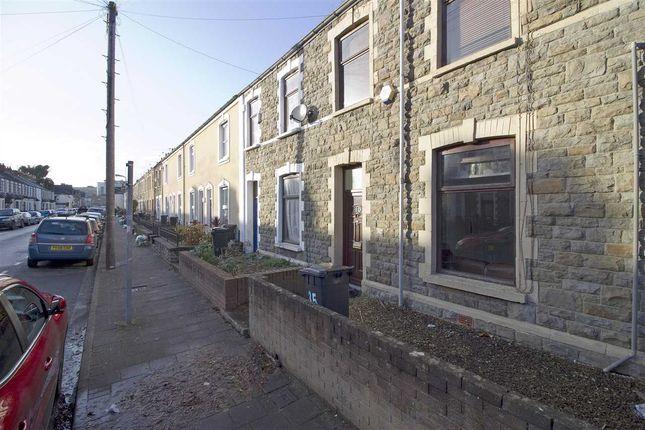 Main Picture of Saphire Street, Adamsdown, Cardiff CF24