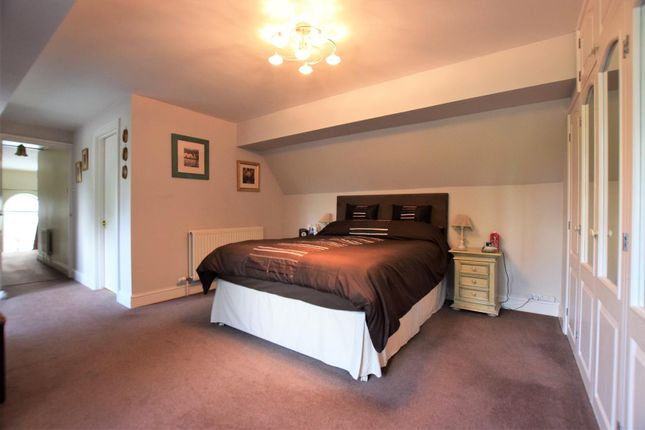 Bedroom One of Ranksborough Drive, Langham, Oakham LE15