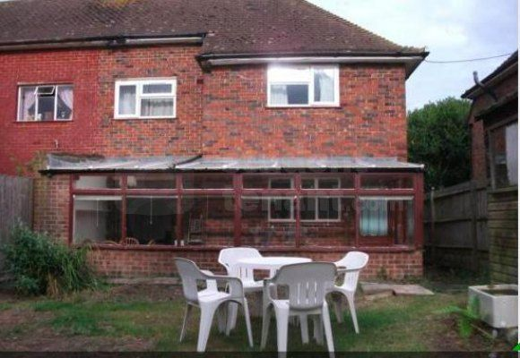 Thumbnail Shared accommodation to rent in Dickens Avenue, Canterbury, Kent