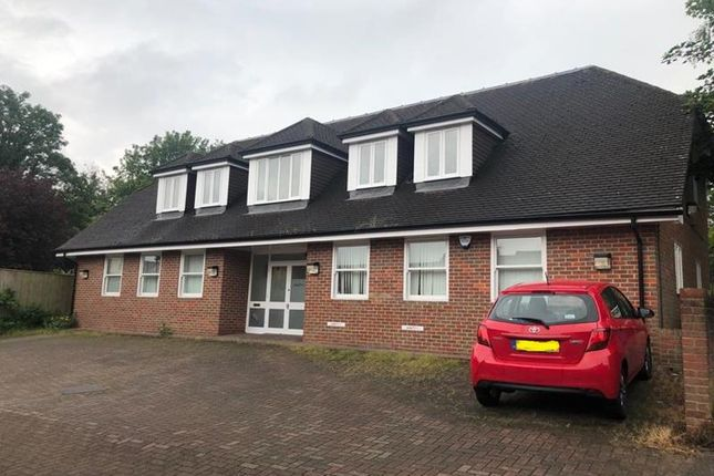 Thumbnail Office to let in Fairway House, High Street, Great Missenden, Buckinghamshire
