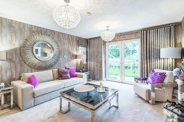 "1 bedroom flat for sale in ""Carron Apartment - First Floor - Plot 23"" at Jardine Avenue, Falkirk"
