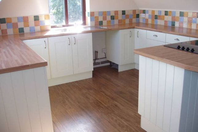 Thumbnail Flat to rent in Broad Robin, Gillingham, Dorset