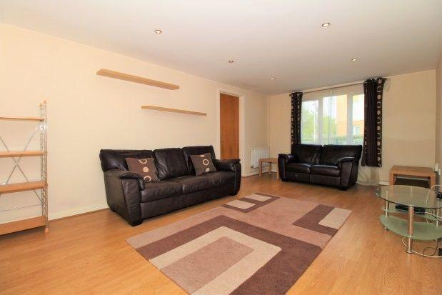 Thumbnail Flat to rent in Amalfi House, Lloyd George Avenue, Cardiff