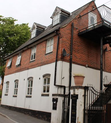 Thumbnail Flat for sale in North Street, Langley Mill, Nottingham, Nottinghamshire