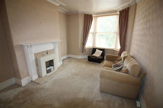 Lounge Area of Richmond Road, Lytham St. Annes FY8