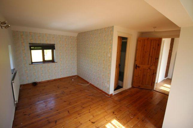 Bedroom of Ipswich Way, Pettaugh IP14