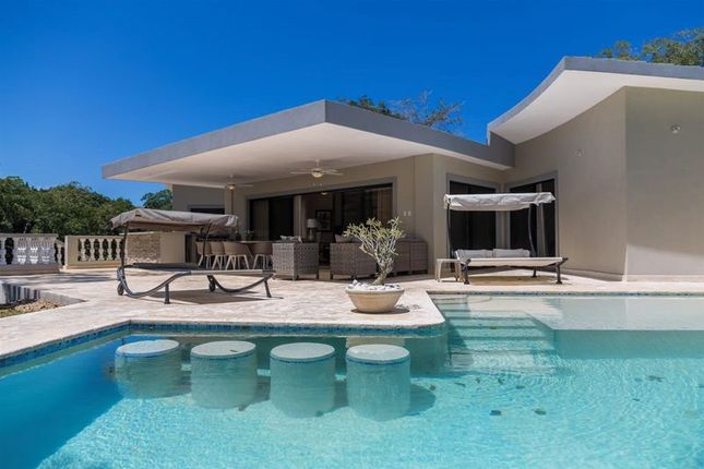 Thumbnail Villa for sale in Cabrera 33000, Dominican Republic
