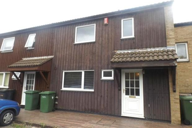 Thumbnail Property to rent in Medworth, Orton Goldhay