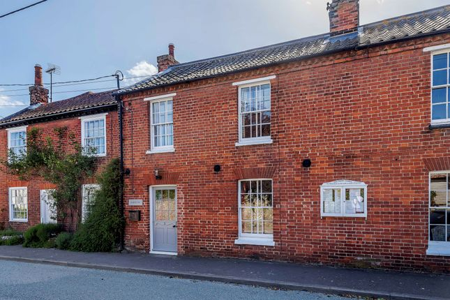 Thumbnail Terraced house for sale in High Street, Cley, Holt