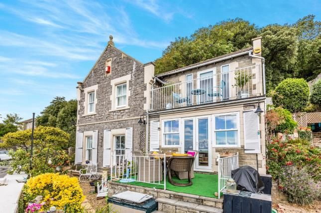 Thumbnail Detached house for sale in Trinity Road, Weston-Super-Mare