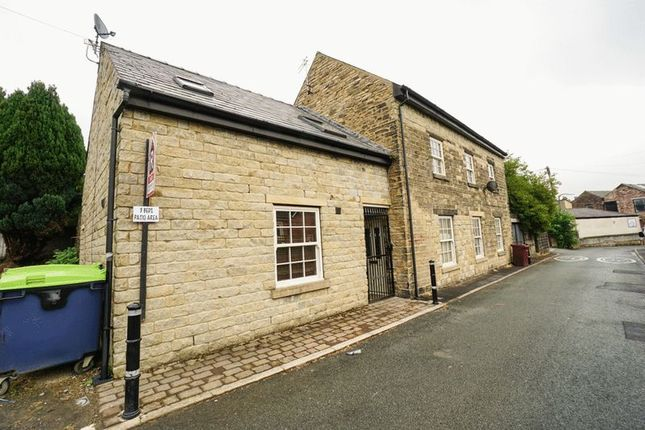 Thumbnail Semi-detached house to rent in Captain Street, Horwich, Bolton
