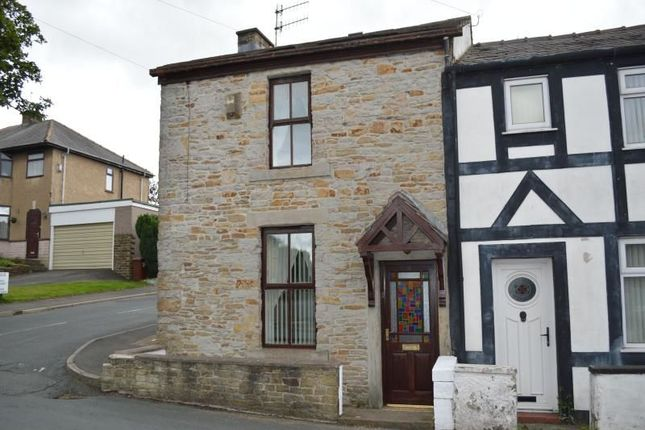 Thumbnail Property to rent in Rossendale Avenue, Burnley