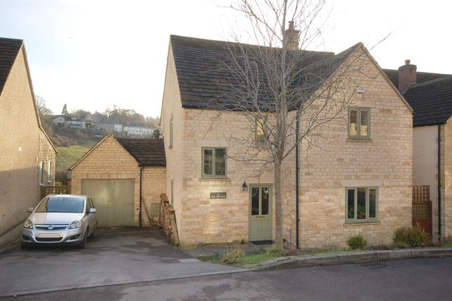 Thumbnail Detached house for sale in Lower Newmarket Road, Nailsworth, Stroud