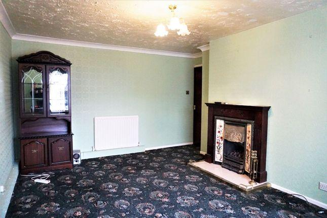 Lounge of Caton Crescent, Milton Stoke-On-Trent ST6