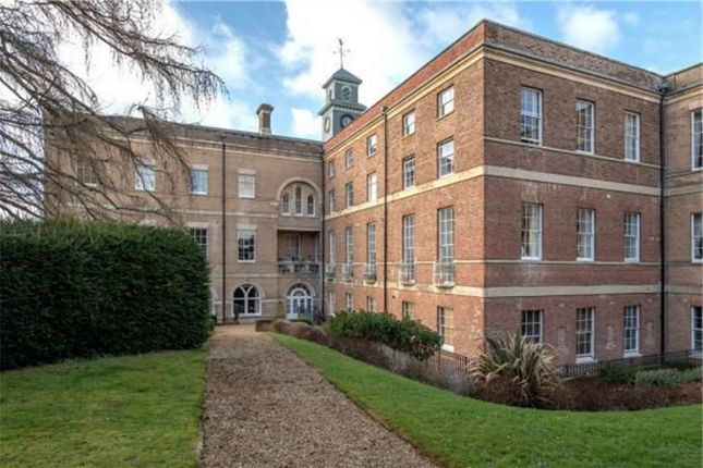 Thumbnail Flat for sale in Annecy Court, St Josephs Field, Taunton, Somerset