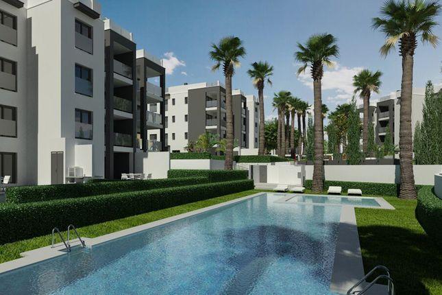 Thumbnail Apartment for sale in Villamartin, Orihuela Costa, Alicante, Valencia, Spain