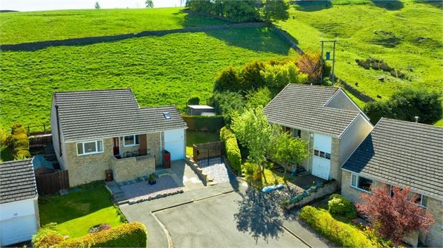 Detached bungalow for sale in Wentworth Park, Allendale