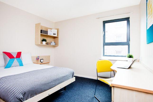 Studio to rent in Premium Ensuite - Archways, Sheffield S1