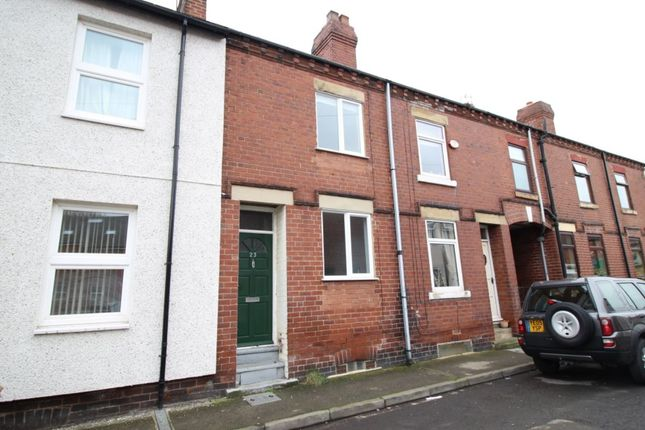 Thumbnail Property to rent in Brook Street, Altofts, Normanton