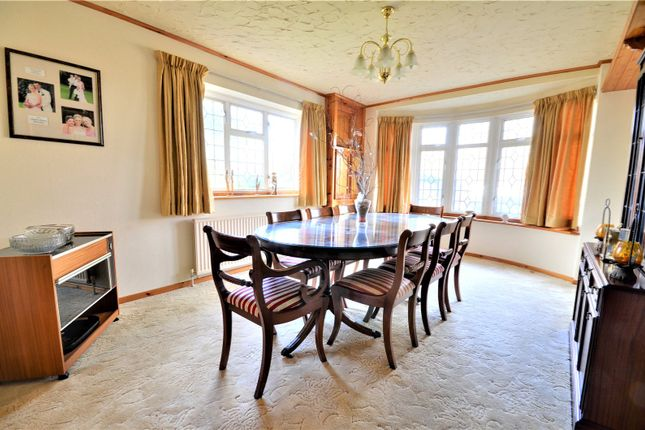 Dining Room of Park Road, Forest Row RH18