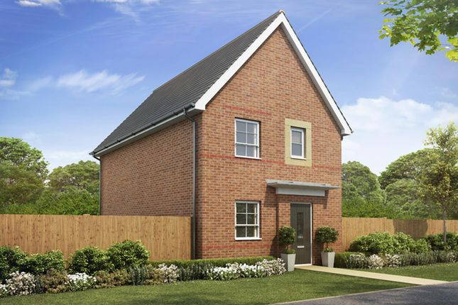 Thumbnail Detached house for sale in Littlewood Avenue, Knowsley, Liverpool